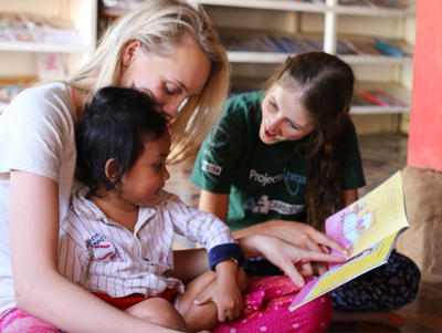 Options for combining youth education projects in Vietnam, Cambodia, and Thailand