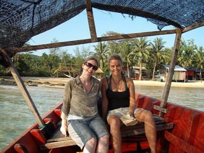 Cambodia, Projects Abroad in Cambodia - Volunteer in Cambodia