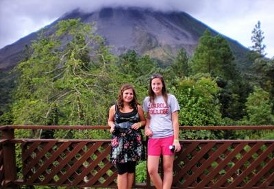 Costa Rica, Projects Abroad in Costa Rica