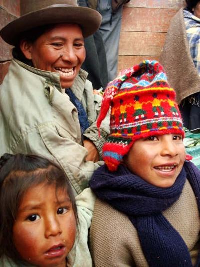 Peru, Projects Abroad in Peru
