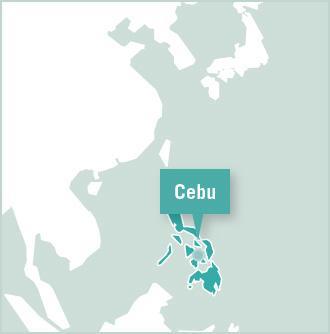 Volunteer in Philippines