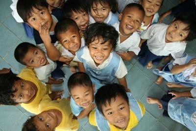 Volunteer in Thailand