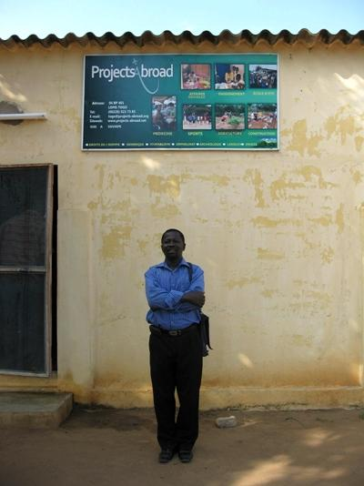Togo office