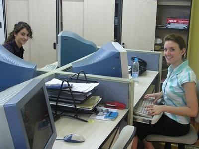 Volunteer business internships in China