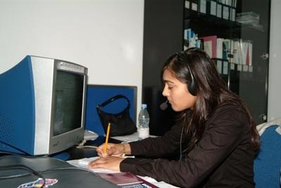Volunteer on Work business internships in China