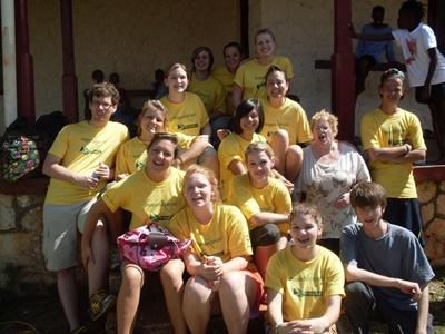 Gap Year Community Projects in Jamaica