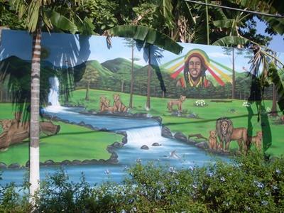 Gap Year Community Work in Jamaica