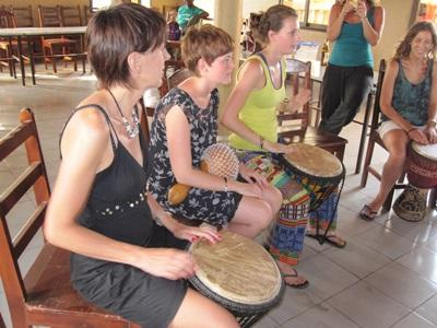Arts and Crafts in Togo