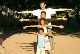 Volunteer in Cambodia for High School: Care & Community