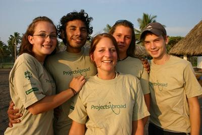 Spanish and Turtle Conservation in Mexico