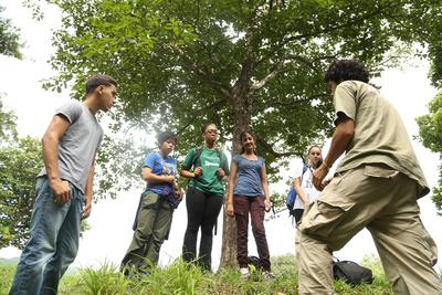 Tropical Dry Forest Conservation & Community High School Projects for 15 – 18 Year Olds