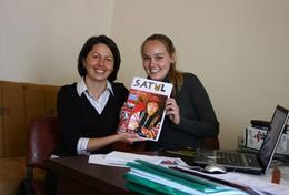 Volunteer in Romania for High School: Journalism