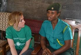 Volunteer in Ghana for High School: Law & Human Rights