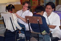 Volunteer in Bolivia for High School: Medicine & Healthcare