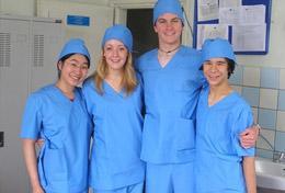 Volunteer in Mongolia for High School: Medicine & Healthcare