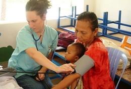 Volunteer in Cambodia for High School: Medicine & Healthcare