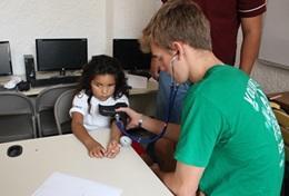 Volunteer in Mexico for High School: Public Health