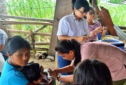 Volunteer in Philippines for High School: Public Health