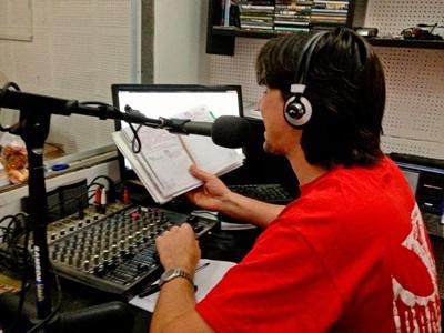 Volunteer Journalism Internships in Argentina
