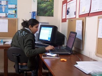 Volunteer Journalism Internships in Bolivia