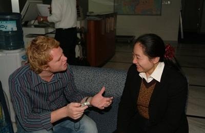 Journalism Internships in China