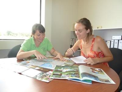 Journalism Internships in Costa Rica