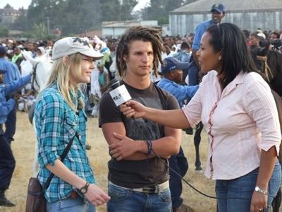 Volunteer Journalism Internships in Ethiopia