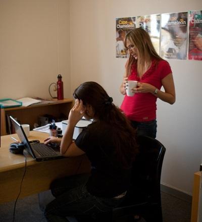 Journalism Internships in South Africa