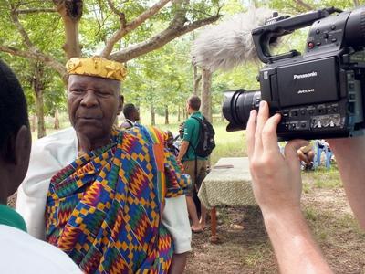 Volunteer Journalism Internships in Togo