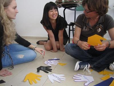 Preparing a Human Rights Workshop