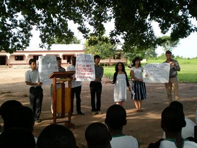 Human Rights internships in Ghana