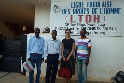 Human Rights in Togo