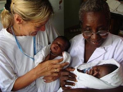Volunteer Midwifery Projects in Ghana