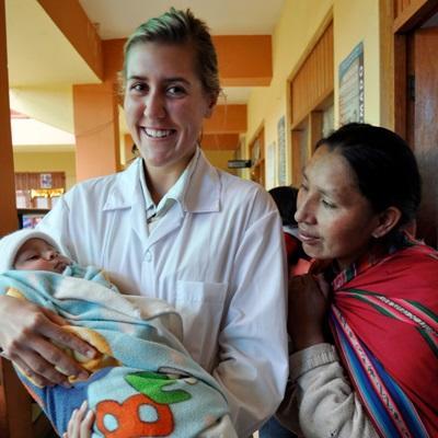 Volunteer Midwifery Projects in Peru