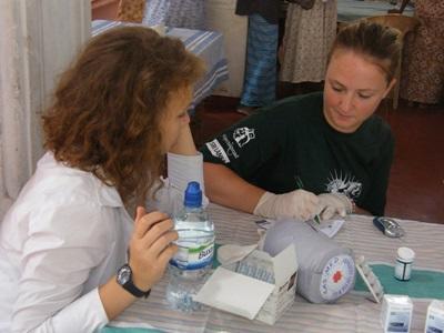 Volunteer Midwifery Projects in Sri Lanka