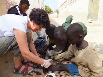 Volunteer Nursing Projects in Senegal