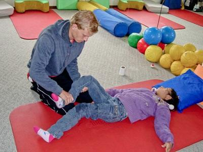 Volunteer Physiotherapy Projects in Bolivia