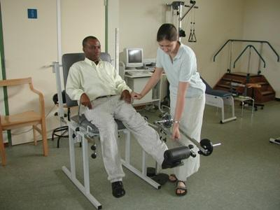 Volunteer Physiotherapy Projects in Ghana