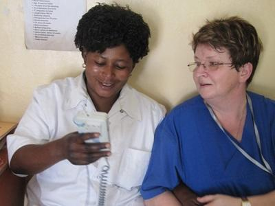 Volunteer Physiotherapy Projects in Tanzania