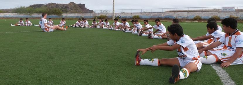 Sport Ecuador