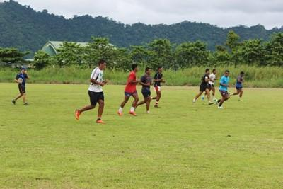 Rugby coaching in Samoa