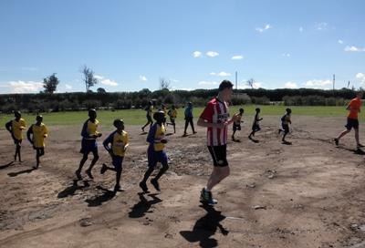 Kenya Sports project