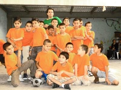 Coach football in Mexico