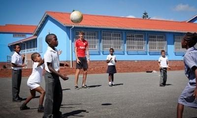 School Sports in South Africa