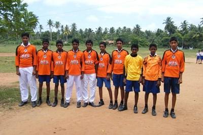 Sports in Sri Lanka