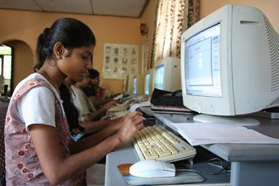 Gap Year IT project in Sri Lanka