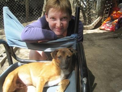 Volunteer Veterinary Medicine work in Argentina