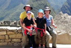 Gap Year volunteer internships abroad